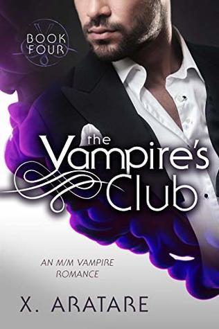 x aratare vampires club 4